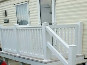 Willerby Rio premier  Littlesea Holiday Park