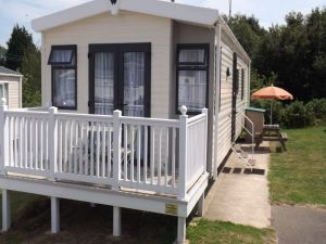 Willerby Caneo Lower Hyde Holiday Park