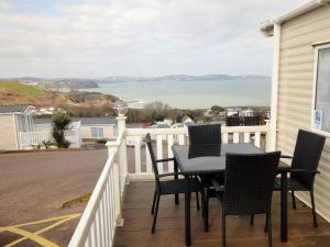 SEASIDE RETREAT PLOT 151 Waterside Holiday Park