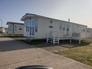 JB Camber Sands Holiday Park