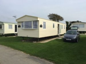 110 west acres Holiday Caravan Rental at Littlesea Holiday Park near to Weymouth - 3 Bedrooms - Sleeps 8