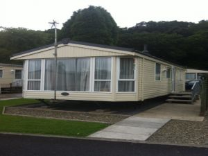 plot 11 Cenarth Falls Holiday Park