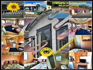G4 Sandown Fairway Holiday Park Fairway Holiday Park