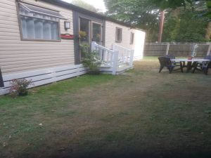 Stamford Lodge Forest Edge Holiday Park