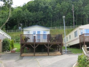 Teifi 44 Quay West Holiday Park