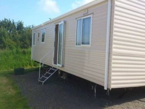 Willerby Rio Widemouth Fields Holiday Park